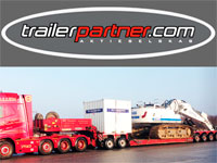Trailerpartner A/S