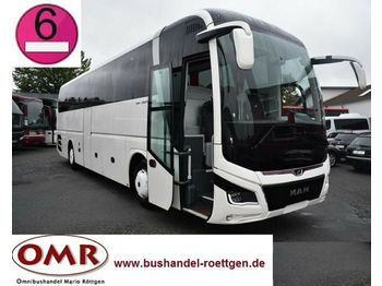 MAN R07 Lion´s Coach/großer Motor/Tipmatic/AS Tronic  - autocar