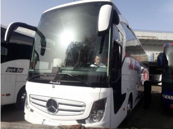 MERCEDES-BENZ TRAVEGO 15 SHD - autocar