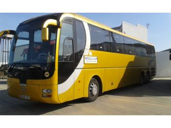 Autocar Man LION TOP COACH 3 EJES