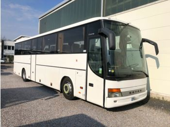 Setra 315 GT HD, Klima , TV,Top Zustand  - autocar