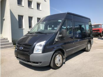 FORD TRANSIT CLIMA NETTO EXPORT - minibús