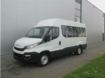 Iveco DAILY 35S130 9 SEAT WHEELCHAIR  - minibús