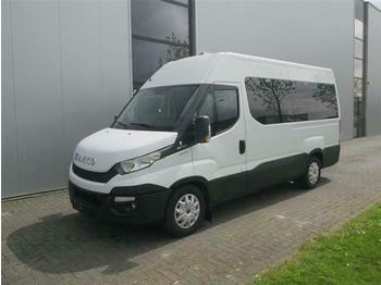 Iveco DAILY 35S130 EURO 5 - 9 SEATS AND 2 WHEELCHAIR -  - minibús