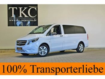 Minibús Mercedes-Benz Vito 119 CDI Tourer SELECT 8-Sitzer LED #59T177