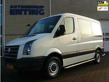 Volkswagen Crafter 35 2.5 TDI L1H1 Nette auto, airco. 9 persoons - minibús