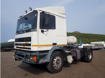 DAF 95 ATI 360 STEEL SUSPENSION - cabeza tractora