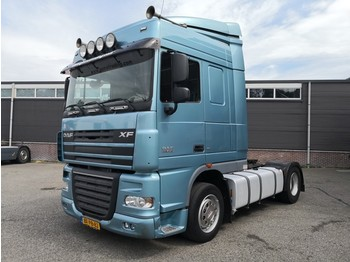 Cabeza tractora DAF FT XF 105.410 SpaceCab 4x2 Euro 5 - Fridge