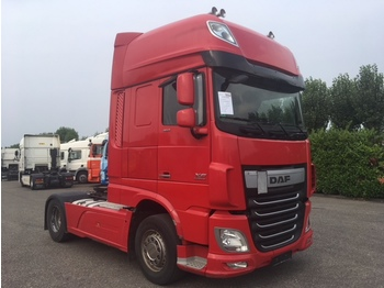 DAF XF460 FT Euro6 Intarder - cabeza tractora