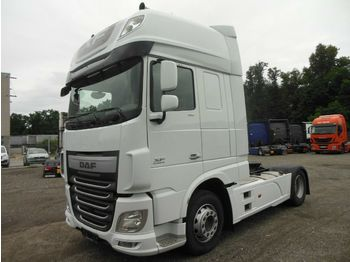 DAF XF 106.510 SSC, ACC, MANUELL, INTARDER, TOP  - cabeza tractora