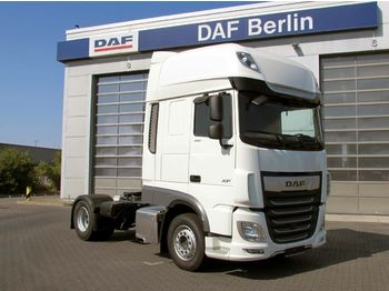 DAF XF 450 FT SSC, TraXon, Intarder, Euro 6  - cabeza tractora