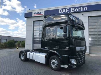 DAF XF 460 FT SSC,AS-Tronic,Intarder,Euro 6  - cabeza tractora