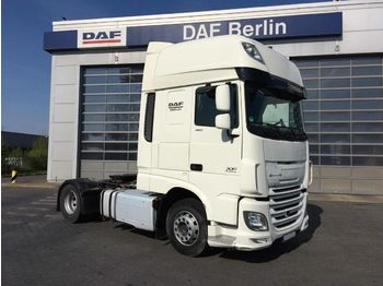 DAF XF 460 FT SSC, Hydraulik, AS-Tronic, Intarder, E  - cabeza tractora