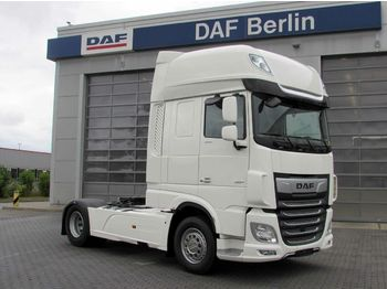 Cabeza tractora DAF XF 480 FT SSC, TraXon, Intarder, Euro6