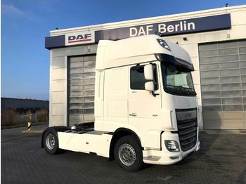 DAF XF 480 FT SSC, TraXon, Intarder, Euro 6  - cabeza tractora