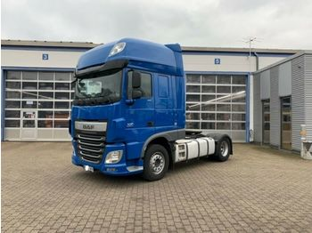 DAF XF 510 FT Super Space Cup Spoiler Fender  - cabeza tractora