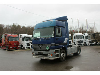 Mercedes-Benz Actros 1840 LS, only 560 000km!!!!  - cabeza tractora