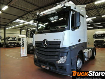 Mercedes-Benz Actros 1842 LS Active Brake Assist Spurassistent  - cabeza tractora