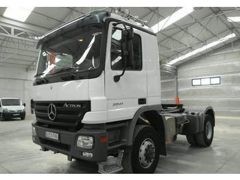 Cabeza tractora Mercedes Benz Actros 2041