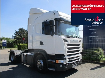 Cabeza tractora Scania G450 MNA - HIGHLINE - SCR ONLY