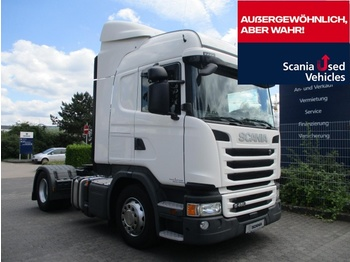 Scania G450 MNA - HIGHLINE - SCR ONLY - cabeza tractora