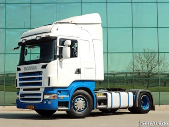 Cabeza tractora Scania R 340 HIGHLINE MANUAL GEARBOX EURO 4