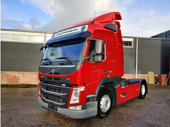 Volvo FM 450 4x2 Globetrotter Euro6 - Full Options - 11000 km Original !! - NEW - cabeza tractora