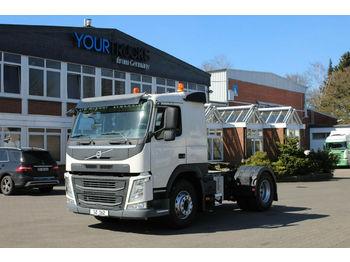 Cabeza tractora Volvo FM 460 EURO 6 Retarder !/Hydraulik/Liege