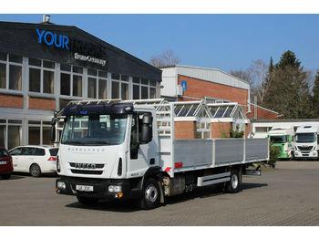 Camión caja abierta Iveco Eurocargo 120EL22 EURO 6 /Pritsche 7m/Klima