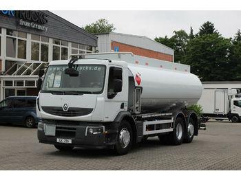 Camión cisterna Renault Premium 310 DXI/ADR/Lenkachse/5Kammern/18.000l