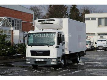 Camión frigorífico MAN TGL 8.180 TK T-800R/Strom/Trennwand/Tür/LBW/FRC