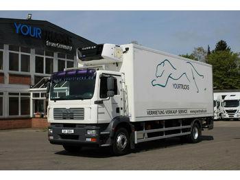 Camión frigorífico MAN TGM 18.280 E5 Carrier Supra 850/Strom/Türen/LBW