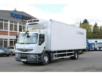 Camión frigorífico Renault Premium 270 DXi E5 /TK-1200R/Strom/Tür/LBW/FRC
