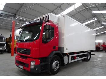 Camión frigorífico Volvo FE42-300