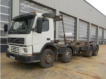 Camión multibasculante  2001 Volvo FM12 340
