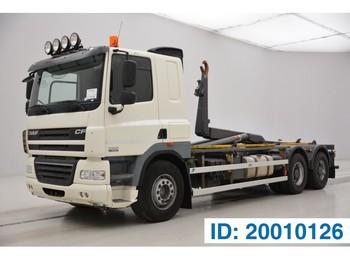 Camión multibasculante DAF CF85.410 - 6x4