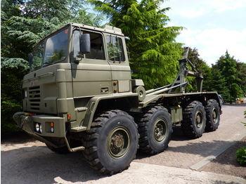 Camión multibasculante FODEN DROPS 8X6