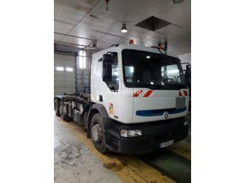 Camión multibasculante RENAULT 385.26