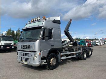 Camión multibasculante VOLVO FM12 420