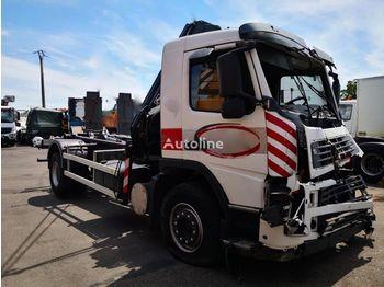 Camión multibasculante VOLVO FM9-250