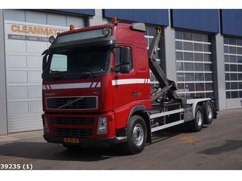 Camión multibasculante Volvo FH 400 Euro 5