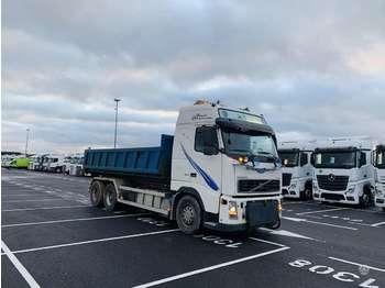Camión multibasculante Volvo FH 460 + Joab kablys su konteineriu