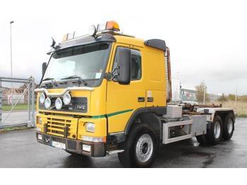 Camión multibasculante Volvo FM12 6X2