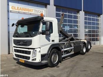 Camión multibasculante Volvo FM 410 Euro 5 EEV