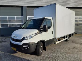 Iveco Daily 35S14 - chasis camión