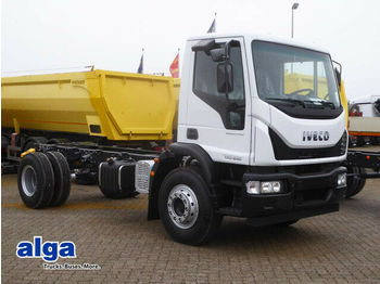 Iveco ML170E24H 4x2, Chassis, Kabine  - chasis camión