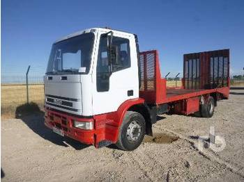 IVECO ML150E23 - portacontenedore/ intercambiable camión