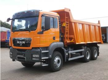 Volquete camión M.A.N. TGS 33.400 6X4 tipper NEW/UNUSED