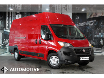 FIAT Ducato Fg Maxi 35 L4H3 140CV Pack Camper / Android Auto & Apple Carplay - autocaravana