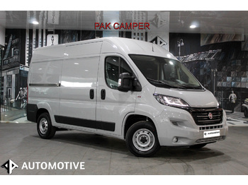 Fiat Ducato Fg 35 L2H2 160CV Pack Camper / Android Auto & Apple Carplay - autocaravana